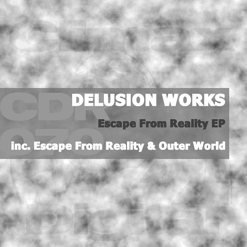 Escape From Reality EP