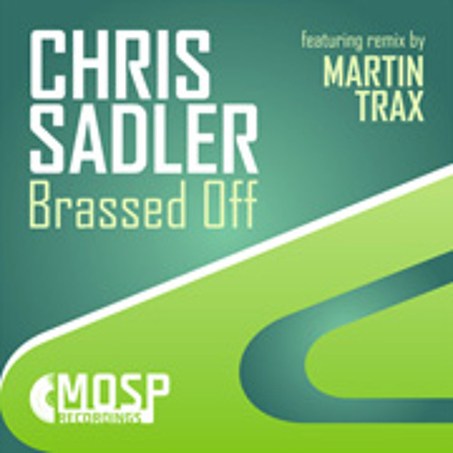 Chris Sadler - Brassed Off