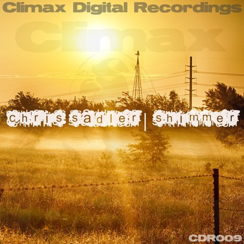 Chris Sadler - Shimmer
