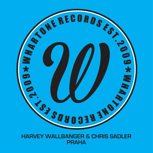 Harvey Wallbanger & Chris Sadler - Praha