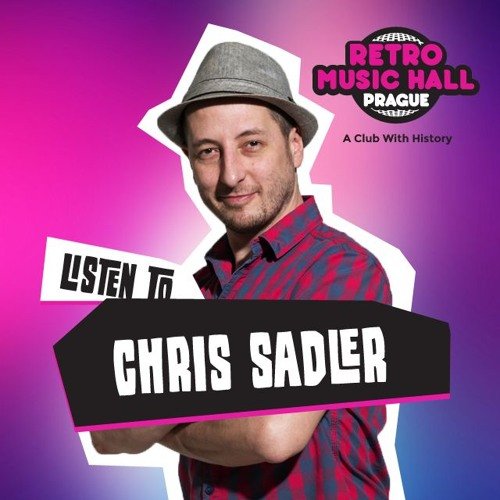 Dj Chris Sadler live at Retro Music Hall (February 2017)