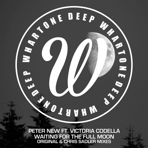 Peter New ft. Victoria Codella - Waiting For The Full Moon (Chris Sadler Remix)