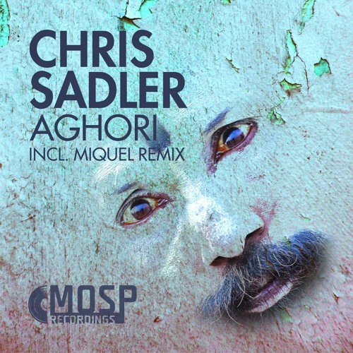 Chris Sadler - Aghori