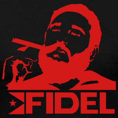 DJ Chris Sadler - Mix For Fidel (July 2008)